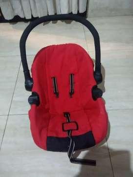 Huevito para bebe