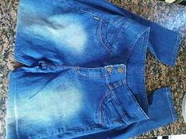 Jeans sandia