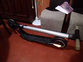 Scooter eléctrico SCOOT plegable