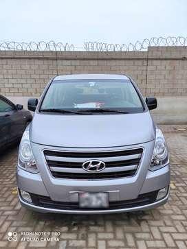 ¡OFERTA! Vanes Hyundai 2016 H-1 y Changan