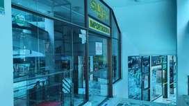 Se vende local Sanandresito