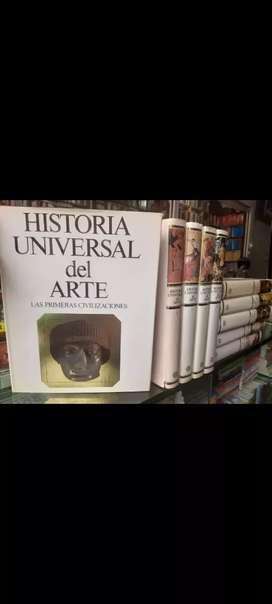 Libro historia del arte del siglo XX.