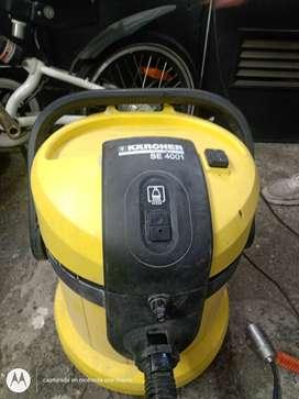 Reparación de hidrolavadoras y aspiradoras
