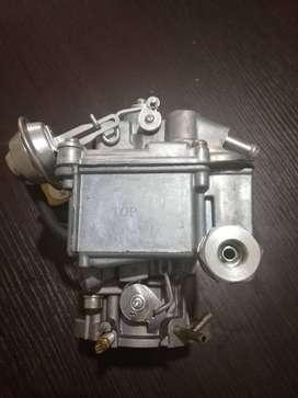 Carburador De Chevy