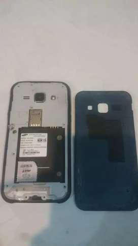 Samsung J1 J100