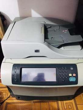 IMPRESORA HP LASERJET M4345 MFP
