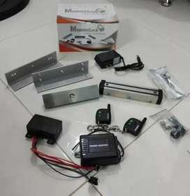 Electroimán de 600l presión con controles garantizado