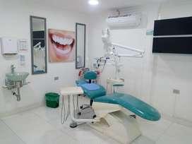 Venta de equipos odontologicos