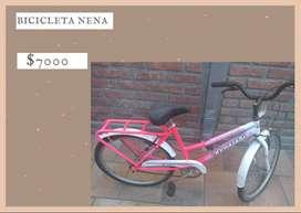 Venta de bicicletas cuatriciclo y carting