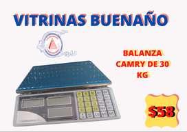 VITRINAS BUENAÑO