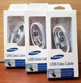 Cable Tipo C  Samsung en Caja