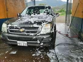 Camioneta  Chevrolet Dimax 4×4 Diésel flamante