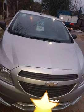 Chevrolet ONIX LT 2014