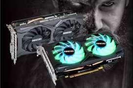 Tarjeta Video Inno3d Geforce Gtx 1660 Super Twin X2 Rgb 6gb