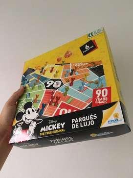 Parques de Lujo Mickey The True Original