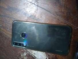 Huawei y7p seminuevo