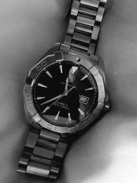 Reloj Tag Heuer en perfecto estado.