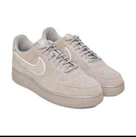 Zapatillas Nike Air Force 1'  Talla 38
