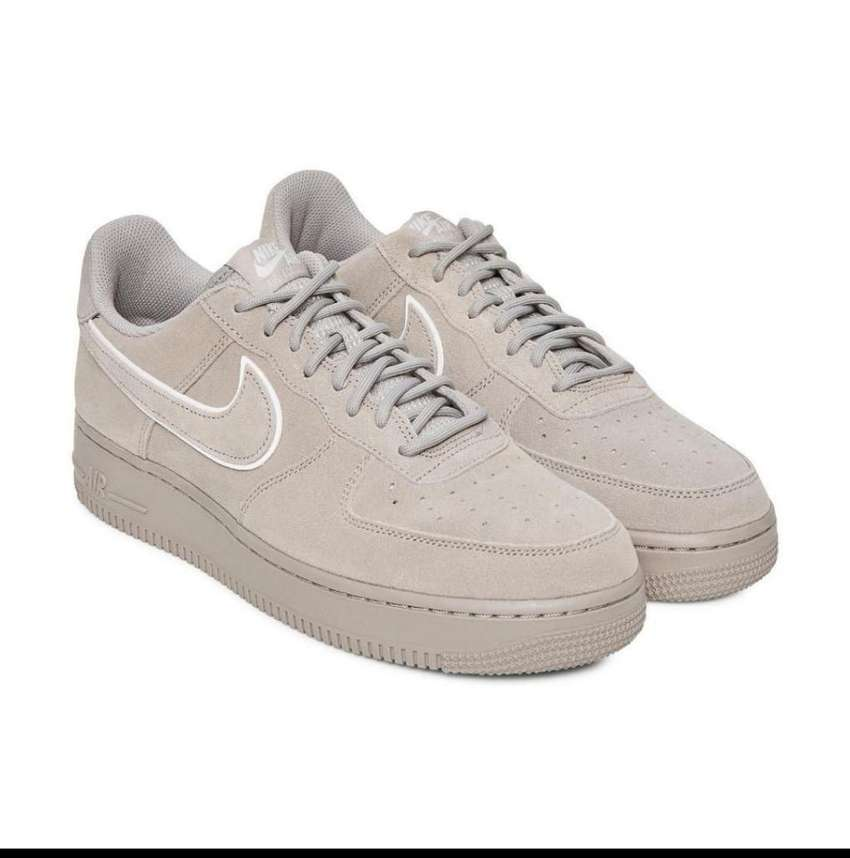 Zapatillas Nike Air Force 1'  Talla 38 0