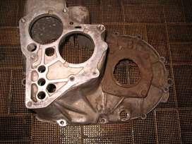 Carcaza Caja 4 Y 5 Velocidades Fiat 128 147 Europa / IAVA