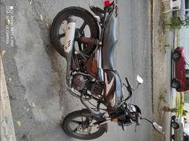 Vendo moto AKT/SL