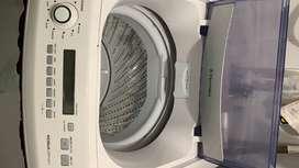 Lavadora electrolux