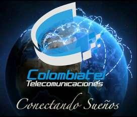 ASESOR COMERCIAL DE INTERNET Y TV HOGAR