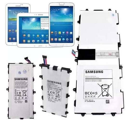 Bateria Tablet Samsung Tab T 1 2 3 4 S A E N P Consulta Cost 0