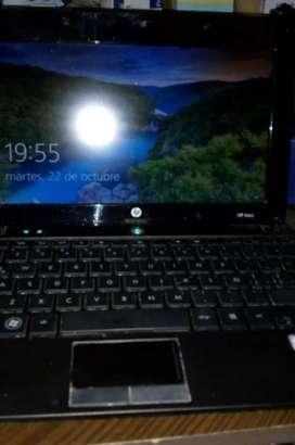 Netbook Hp Mini 5103 2gb Hd 250gb