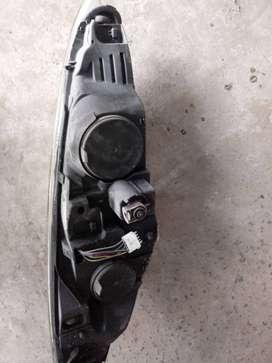Radiador para Peugeot 408 hdi