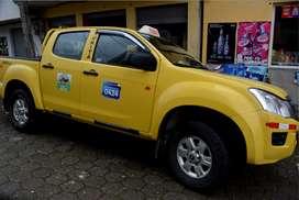 Vendo Camioneta D-Max 4x4