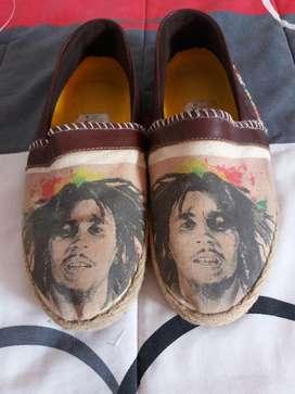 Oferta Zapatos de Bob Marley