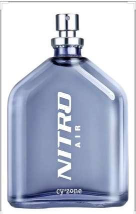 Perfume Nitro air de 100ml de cyzone