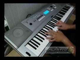 piano yamaha dgx 230