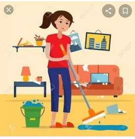 Ago trabajo de limpieza  de dptos y mini dpto interesadas escribirme