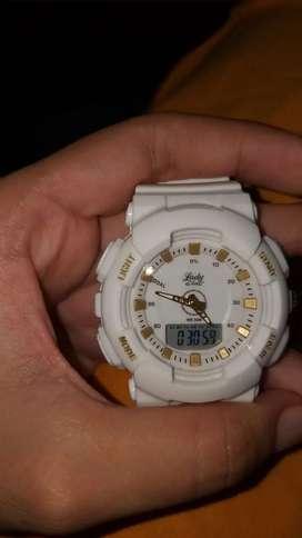 Relojes disponibles