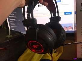 Audífonos con Micrófono eports  gaming