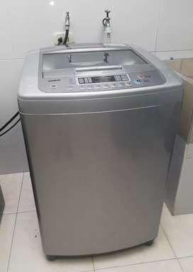Vendo lavadora LG