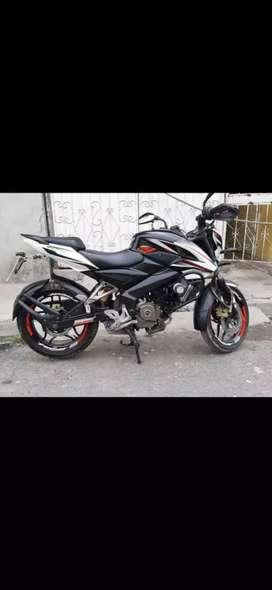 Moto $2.300 (Pulsar ns200)