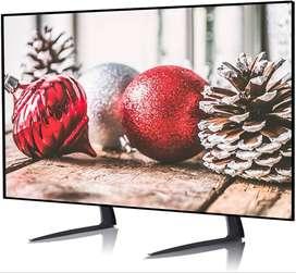 Soporte universal para TV con patas de TV de pantalla plana de 22 a 65 pulgadas de plasma LCD-LED