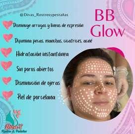 Tratamiento BB GLOW