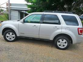 Vendo Ford Escape