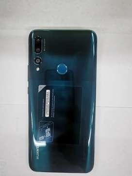 Se vende celular  Huawei y9 prime 2019  esta nuevo esta recién sacado del almacén