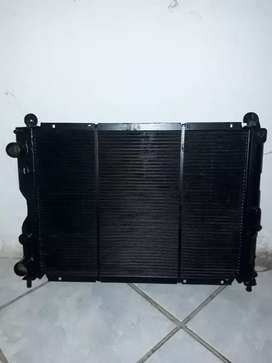 Vendo radiador fiat tipo
