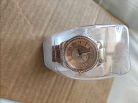 Reloj de Pulsera Gold Juicy Couture para Mujer