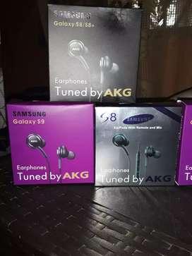 Audiculares Samsung AKG solo al por mayor