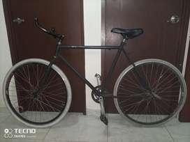 Vendo bicicleta coaster