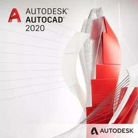 Asesoría en AutoCAD