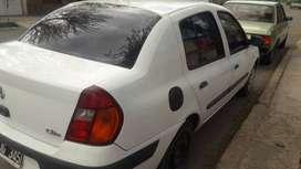 Clio 2 2004 Nafta GNC