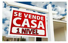 VENTA DE CASA DE DOS NIVELES EN CAMPO HERMOSO